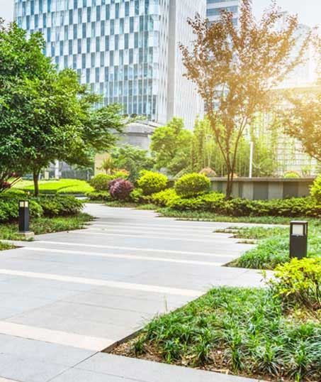 Green Path Landscape Company Commercial Landscaping