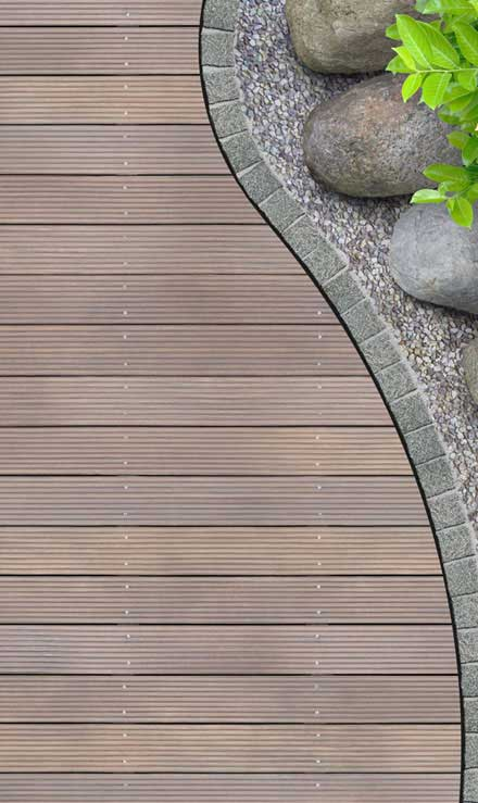 Green Path Landscape Company Patio Construction