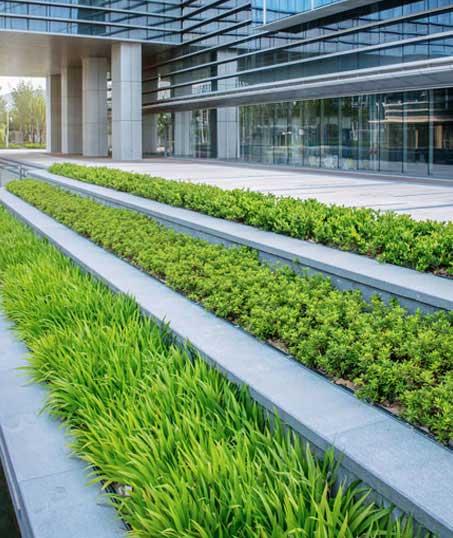 Green Path Landscape Company Retaining Walls