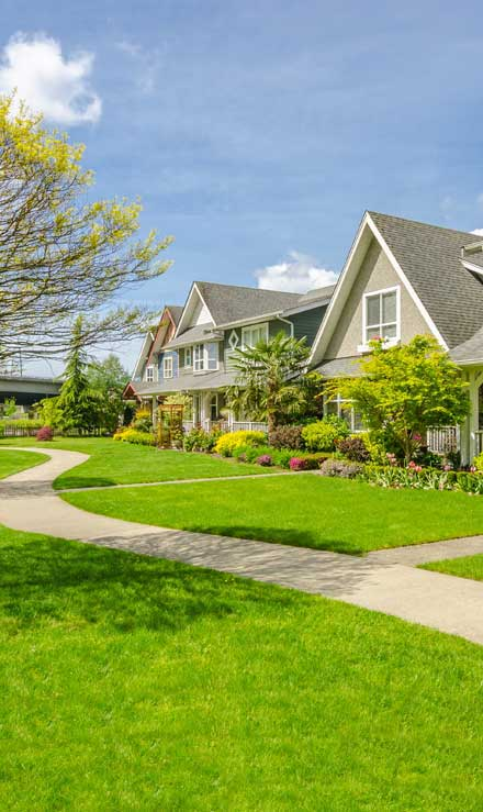 Green Path Landscape Company Residential Lawn Care