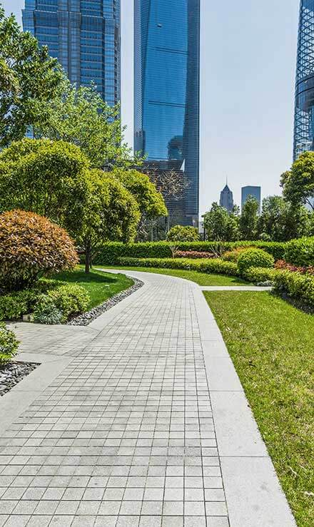 Green Path Landscape Company Landscaping